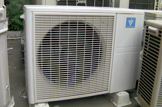 エアコン無料回収キャンペーン